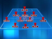 ĐT Việt Nam sẽ ra sân với đội hình nào trước ĐT Malaysia trong trận chung kết lượt đi AFF Cup 2018?!