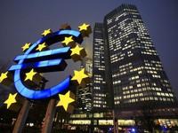 ECB chính thức kết thúc chương trình mua trái phiếu quy mô lớn