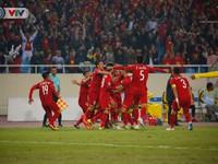 Lịch thi đấu của ĐT Việt Nam và các trận vòng bảng VCK Asian Cup 2019