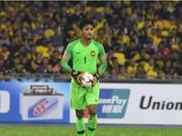 AFF Cup 2018: 4 lần vào lưới nhặt bóng vì ĐT Việt Nam, thủ thành Malaysia vẫn 'nói cứng'