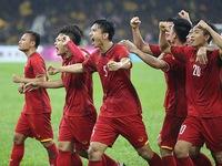 Lịch tường thuật trực tiếp chung kết lượt về AFF Cup 2018 ngày 15/12: ĐT Việt Nam – ĐT Malaysia (19h30 trên VTV5 và VTV6)