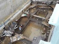 Khánh Hòa: Thi công công trình làm sụp lún, nghiêng nứt 4 nhà dân