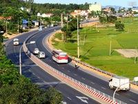 Hụt thu - 'Căn bệnh' của các dự án BOT giao thông