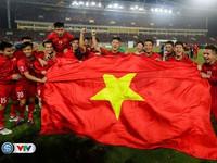 Thua ĐT Iran, ĐT Việt Nam vẫn còn nguyên cơ hội vượt qua vòng bảng Asian Cup 2019