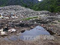 Người dân ĐBSCL khốn khổ vì bãi rác quá tải
