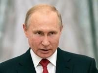 Nga hoài nghi việc Mỹ rút quân khỏi Syria