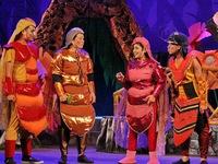 'Dế Mèn phiêu lưu ký' được chuyển thể thành nhạc kịch