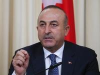 Thổ Nhĩ Kỳ tuyên bố sẽ sớm đưa quân vào miền bắc Syria