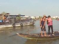 Trải nghiệm buổi sáng với ngư dân chài lưới
