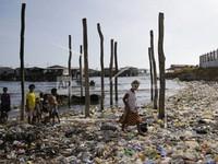 Kenya đặt mục tiêu tái chế 14.000 tấn rác thải nhựa