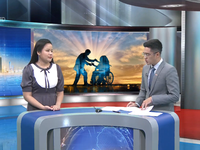 Cuộc sống của người khuyết tật ở Việt Nam đang thay đổi như thế nào?