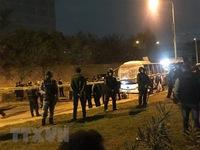 Ai Cập khẳng định quyết tâm chống khủng bố