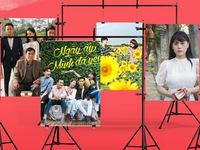 """4 phim Việt """"tỏa sáng"""" trên màn ảnh VTV năm 2018"""