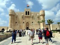 Ngành du lịch Ai Cập điêu đứng vì khủng bố