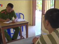Phú Yên: Báo động tình trạng trộm cắp từ người trẻ nghiện ma túy