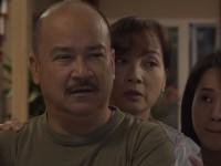 Mẹ ơi, bố đâu rồi? - Tập 18: Ông Mạnh (NS Hoàng Sơn) đau đầu vì bị kẻ lạ mặt quấy nhiễu hàng đêm