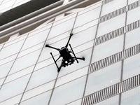 Singapore đưa thiết bị bay không người lái vào đời sống