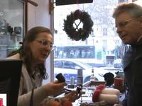 Ghé thăm cửa hàng tẩu thuốc lâu đời nhất Paris