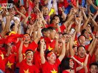 VIDEO: Thủ đô Hà Nội mở hội sau chiến tích vào chung kết AFF Cup của ĐT Việt Nam
