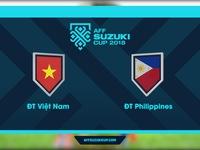 VIDEO: Highlight diễn biến ĐT Việt Nam 2-1 (4-2) ĐT Philippines (Bán kết AFF Cup 2018)