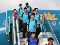 Kế hoạch của ĐT Việt Nam: Di chuyển sang Malaysia ngay trong chiều ngày 7/12