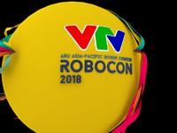 Robocon 2018: Khi robot chơi ném còn