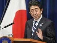 Môi trường an ninh của Nhật Bản đang ở giai đoạn nghiêm trọng nhất