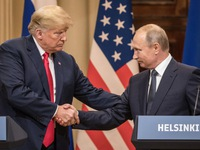 "Helsinki summit: ""First step"" toward mending US – Russia ties"