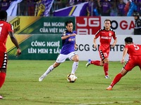 Late resurgence rescues Hanoi FC's hopes for maiden National Cup trophy