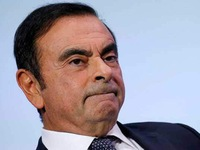 Former Nissan chairman charged with financial misconduct