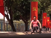 Life stories of Vietnamese sportspeople  to be featured in June edition of VTV Special