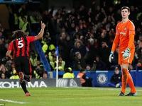 VIDEO Tổng hợp trận đấu: Chelsea 0-3 Bournemouth