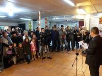Đại sứ quán Việt Nam tại Algeria tổ chức Tết cộng đồng