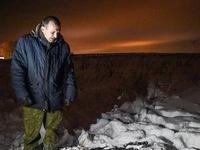 Vụ rơi máy bay ở Nga: Tìm thấy bộ ghi âm buồng lái