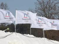 Thời tiết khắc nghiệt tiếp tục gây khó khăn cho Olympic PyeongChang 2018