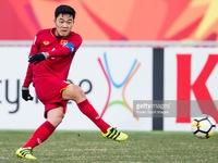 V.League 2018: Xuân Trường sẽ là đội trưởng của HAGL
