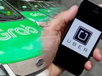 Grab phản hồi sau ý kiến cần định danh Uber, Grab như công ty taxi