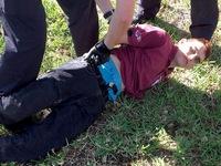 Toàn cảnh vụ xả súng kinh hoàng ở một trường cấp 3 tại Florida, Mỹ