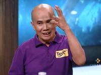 Shark Tank Việt Nam - Tập 13:  Start-up thất bại vì phát sinh tình cảm giữa bà xã và nhà đầu tư?
