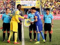 AFC Cup 2018: FLC Thanh Hóa, SLNA là 2 đại diện của bóng đá Việt Nam