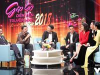 Xem lại 'Gặp gỡ Diễn viên truyền hình Xuân Mậu Tuất' trên VTV News
