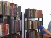 Ghé thăm cửa hàng sách cổ ở Singapore