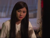 Phim Mộng phù hoa - Tập 7: Về làm dâu nhà công tử chưa được lâu, Ba Trang quyết ra đi tay trắng