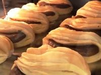 Bánh nở trong lò nướng - Cơn sốt ngọt ngào trên mạng xã hội