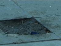Nhiều vi phạm tại các gói thầu lát đá vỉa hè ở Hà Nội