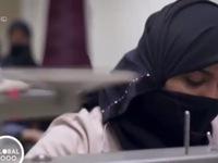 Phụ nữ Saudi Arabia sẵn sàng khởi nghiệp