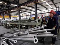 Chính phủ Mỹ chính thức áp thuế lên nhôm Trung Quốc