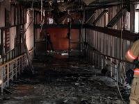 Cháy bệnh viện tại Hàn Quốc, hơn 300 người phải sơ tán