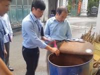 Hà Nội: Hơn 300 ca mắc sốt xuất huyết trong 1 tuần
