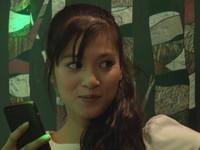 Phim Đánh tráo số phận - Tập 7: Hà Linh tìm cách để nhập vai thành cô giáo Trâm Anh